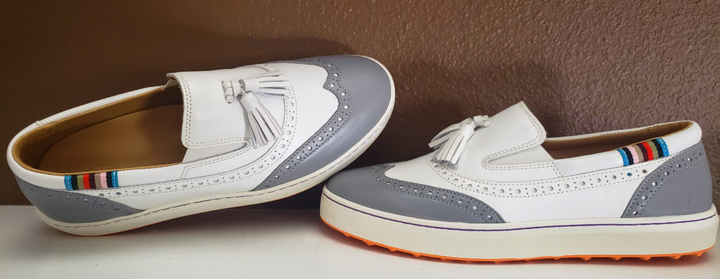 Royal Albartross Golf Shoes Making Great Strides In The Usa Golf Guide