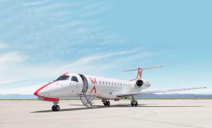 JSX Airlines