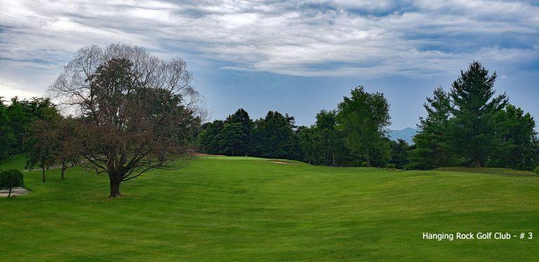 Hanging Rock Golf Club – The Roanoke Area's Best Public Course