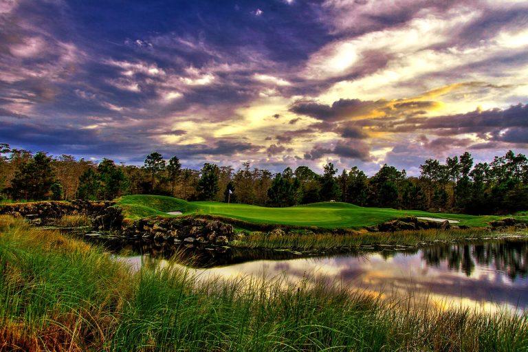 Golf Town USA: Naples, Florida – Golf Capital of the World